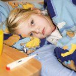 Пиелонефрит у маленьких детей и подростков